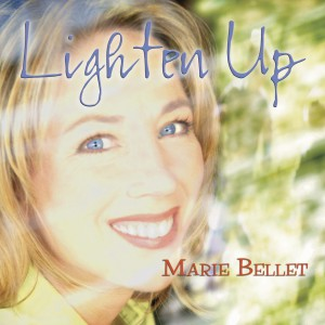 LightenUp CD Cover