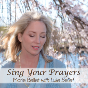 Sing Your Prayers CD